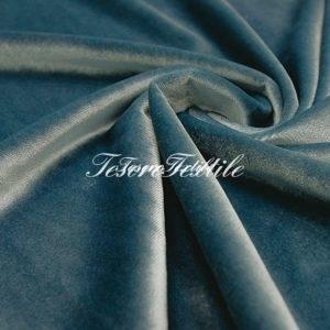 Ткань для штор Бархат SCANDINA цвет серый