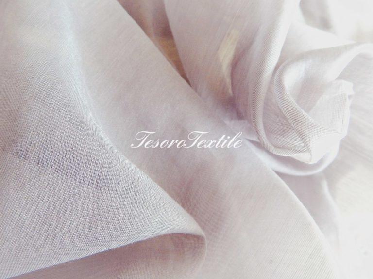 Ткань для штор Вуаль ASTON цвет пыльная роза