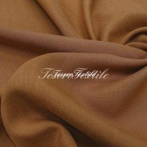 Портьерная ткань CASA DEL VELO цвет кирпичный