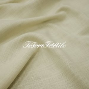 Портьерная ткань GELIN GARDEN цвет фисташковый