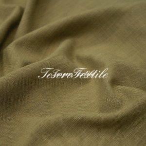 Портьерная ткань GELIN GARDEN цвет горчица