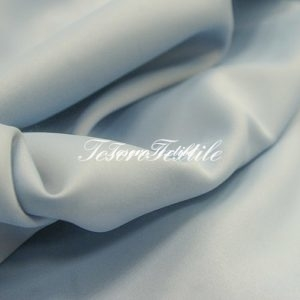 Ткань для штор Блэкаут CASA DEL VELO цвет голубой
