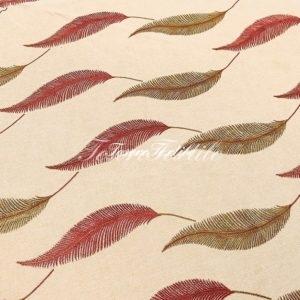 Портьерная ткань CASA DEL VELO цвет перышки