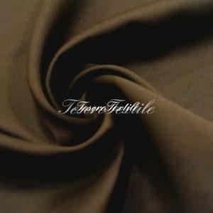 Ткань для штор Блэкаут ASTON цвет темно-коричневый