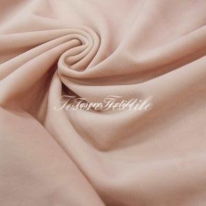 Ткань для штор Бархат VELOURS цвет нежно-розовый