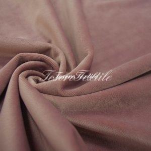 Ткань для штор Бархат VELOURS цвет чайная роза