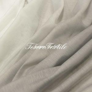 Ткань для штор Вуаль GELIN GARDEN цвет 3S-серый