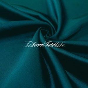 Ткань для штор Атлас GELIN GARDEN цвет изумруд