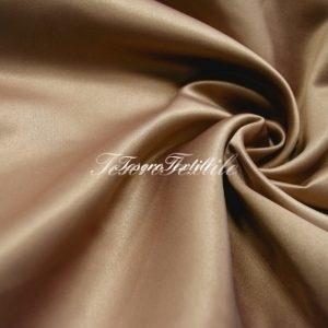 Ткань для штор Атлас VELOURS цвет капучино