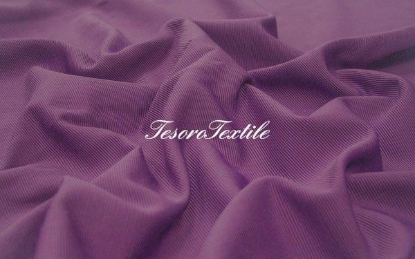 Портьерная ткань ILLUSTRE цвет фиолетовый
