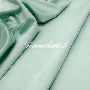Ткань для штор Атлас CASA DEL VELO цвет бирюзовый
