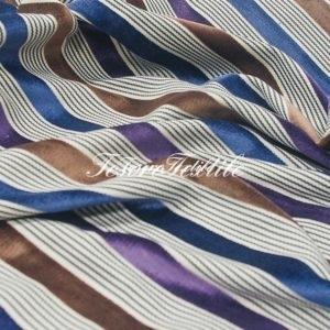 Портьерная ткань Пан-бархат ILLUSTRE цвет фиолетовые