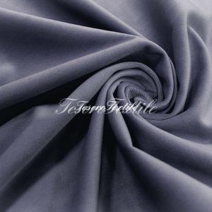 Ткань для штор Бархат VELOURS цвет серо-сиреневый