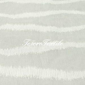 Ткань для штор Вуаль SCANDINA цвет бежевый