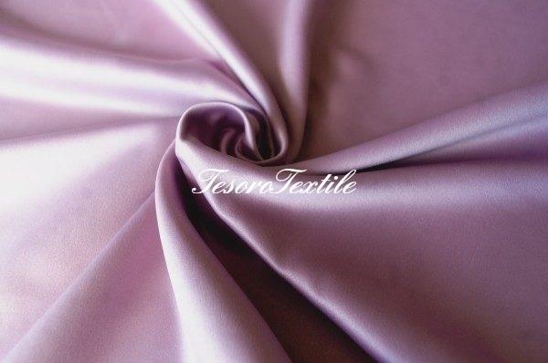Ткань для штор Атлас VELOURS цвет чайная роза