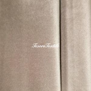 Ткань для штор Бархат Alice ширина 300см цвет Жемчужный
