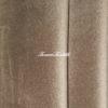 Ткань для штор Бархат Alice ширина 300см цвет Кофе с молоком