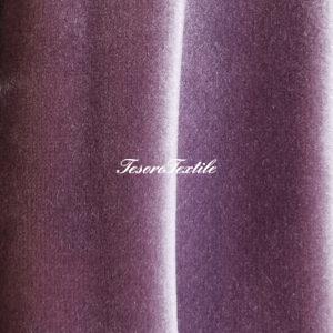 Ткань для штор Бархат Alice ширина 300см цвет Сиреневый