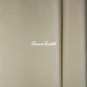 Ткань для штор Бархат Alice ширина 300см цвет Молочный