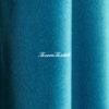 Ткань для штор Бархат Alice ширина 300см цвет Голубой