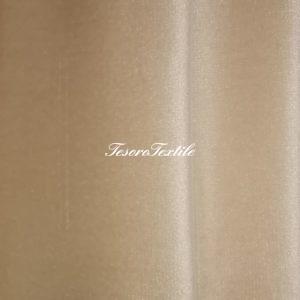 Ткань для штор Бархат Alice ширина 300см цвет Топленое молоко