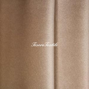 Ткань для штор Бархат Alice ширина 300см цвет Кремовый